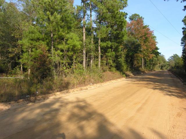 na Perkins Mill Road Na, Keysville, GA 30816 (MLS #434196) :: Greg Oldham Homes