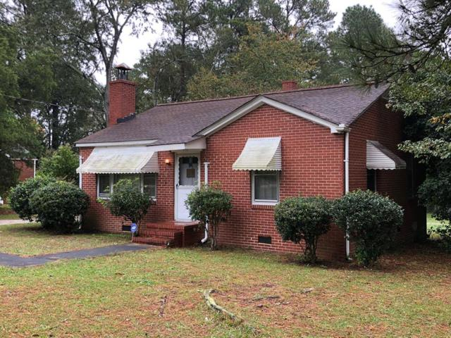 110 Warren Road, Augusta, GA 30907 (MLS #434211) :: Shannon Rollings Real Estate