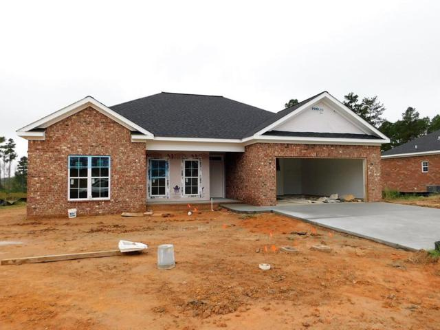 1032 Millbrook Way, Thomson, GA 30824 (MLS #434214) :: Melton Realty Partners