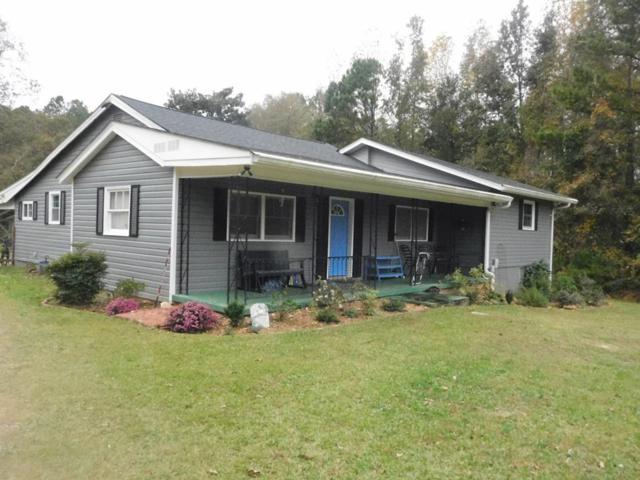 2291 Hwy 220W, Lincolnton, GA 30817 (MLS #434219) :: Greg Oldham Homes
