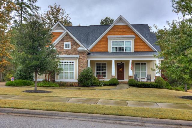 603 Altamaha Circle, Evans, GA 30809 (MLS #434220) :: Shannon Rollings Real Estate