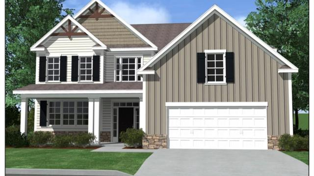 4838 Tanner Oaks Drive, Evans, GA 30809 (MLS #434231) :: Greg Oldham Homes