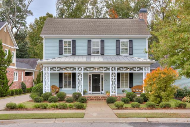 460 Northridge Circle, Evans, GA 30809 (MLS #434233) :: Melton Realty Partners