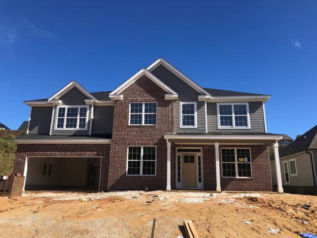 1736 Davenport Drive, Evans, GA 30809 (MLS #434247) :: Greg Oldham Homes