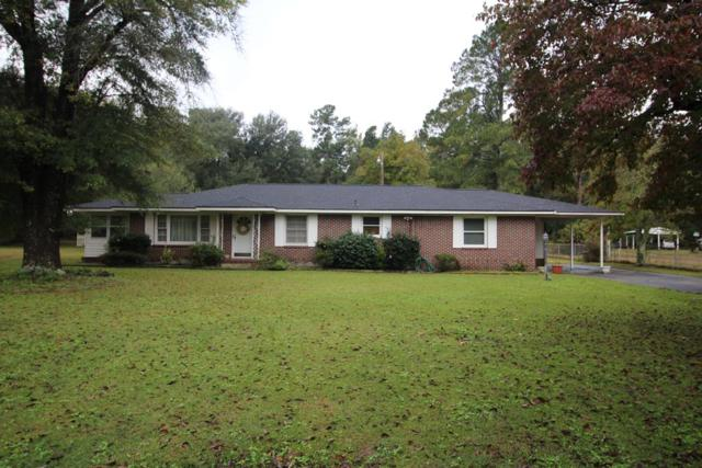 8810 Hwy 24, Sardis, GA 30456 (MLS #434251) :: Shannon Rollings Real Estate