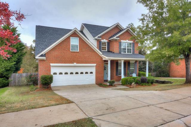 203 Nicholson Street, Evans, GA 30809 (MLS #434258) :: REMAX Reinvented | Natalie Poteete Team