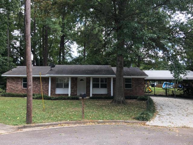 4037 Delray Court, Martinez, GA 30907 (MLS #434271) :: Young & Partners