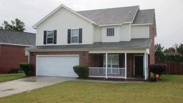 7601 Main Street, Grovetown, GA 30813 (MLS #434272) :: Melton Realty Partners