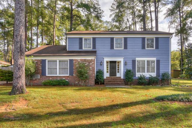 228 Thread Needle Road E, Augusta, GA 30907 (MLS #434280) :: Greg Oldham Homes