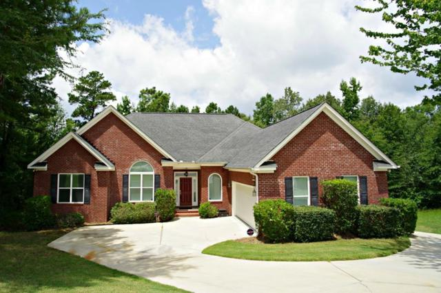 405 Dorset Court, Evans, GA 30809 (MLS #434286) :: Shannon Rollings Real Estate