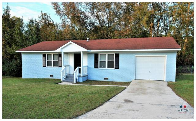 802 Sycamore Court, Grovetown, GA 30813 (MLS #434304) :: RE/MAX River Realty