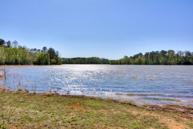 Lot 2 B Holly Road, Tignall, GA 30668 (MLS #434305) :: Shannon Rollings Real Estate