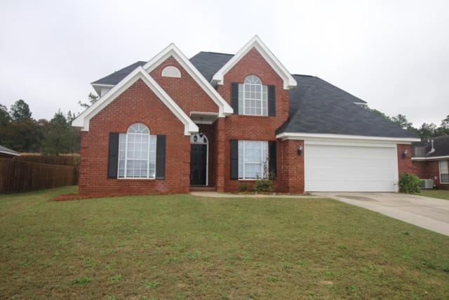 3028 Breeze Hill, Augusta, GA 30906 (MLS #434313) :: Melton Realty Partners