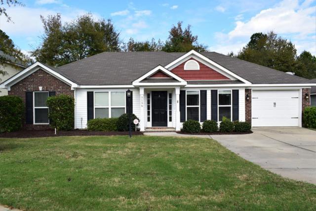 3156 Alexandria Drive, Grovetown, GA 30813 (MLS #434320) :: RE/MAX River Realty