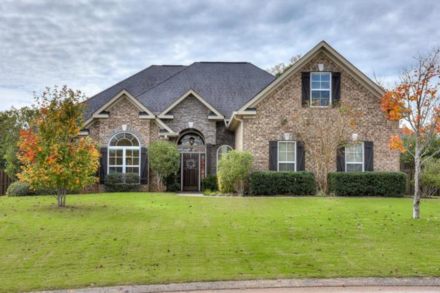 5178 Windmill Place, Evans, GA 30809 (MLS #434324) :: Young & Partners