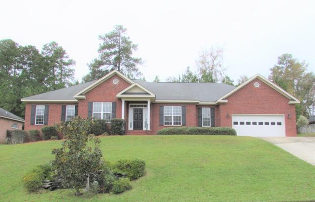609 Surrey Lane, Martinez, GA 30907 (MLS #434326) :: Shannon Rollings Real Estate