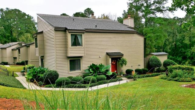 110 The Bunkers, Aiken, SC 29803 (MLS #434328) :: Shannon Rollings Real Estate