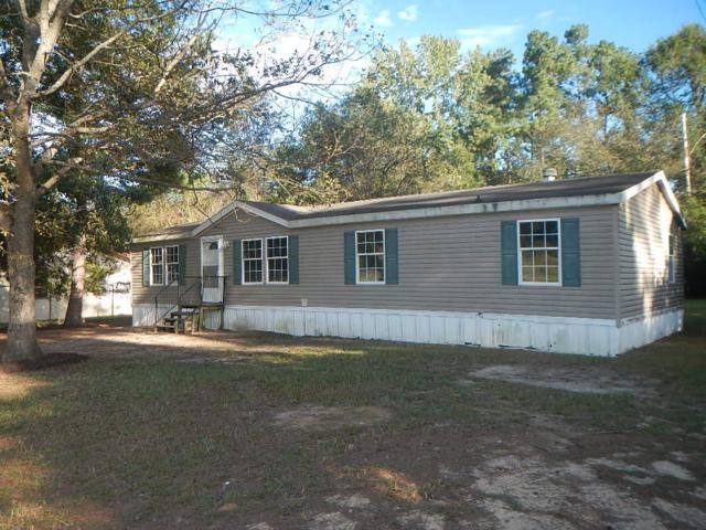 844 N Highway 56, Waynesboro, GA 30830 (MLS #434335) :: Greg Oldham Homes