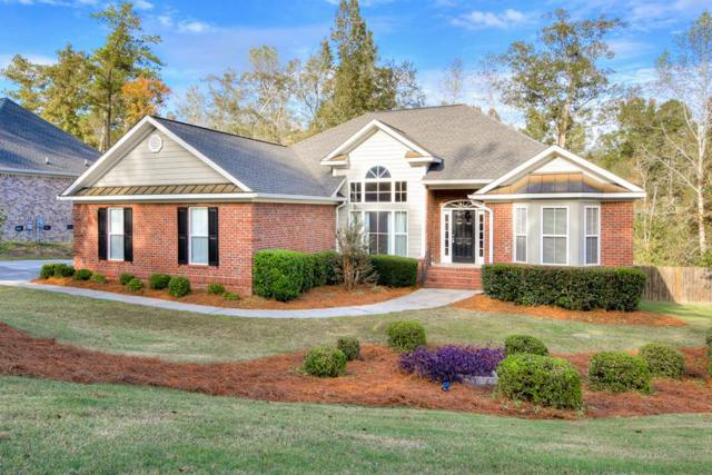 3215 Maplewood, North Augusta, SC 29841 (MLS #434337) :: Shannon Rollings Real Estate
