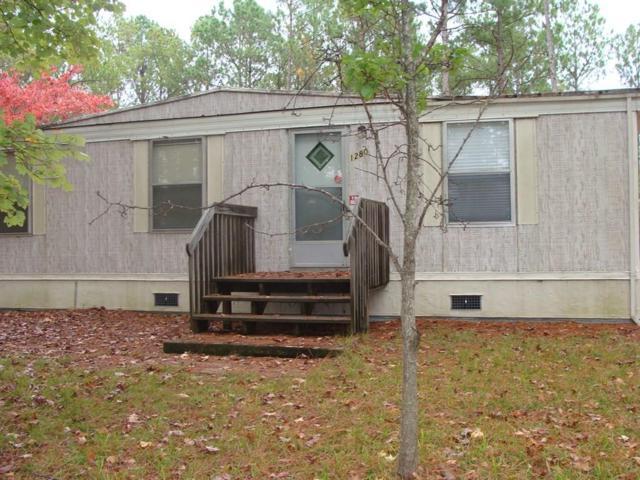 1280 Indian Road, Lincolnton, GA 30817 (MLS #434346) :: Melton Realty Partners