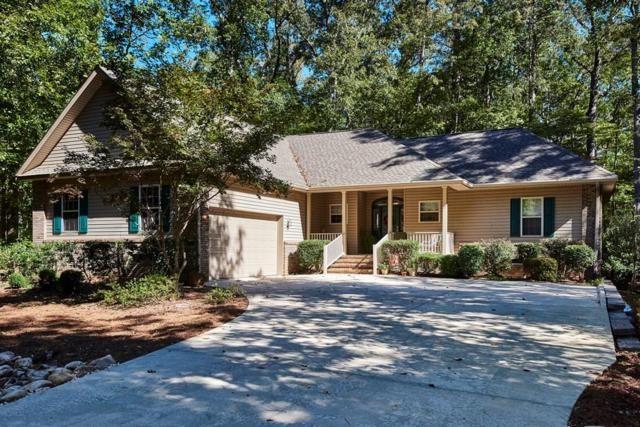 206 Chaussette Trace, McCormick, SC 29835 (MLS #434348) :: REMAX Reinvented | Natalie Poteete Team