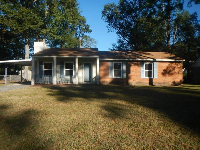 3813 Beacon Drive, Augusta, GA 30906 (MLS #434349) :: RE/MAX River Realty