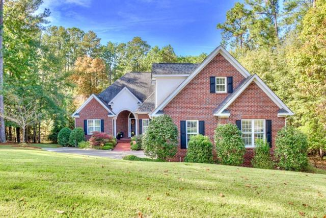 213 Birch Tree Circle, Aiken, SC 29803 (MLS #434351) :: REMAX Reinvented | Natalie Poteete Team