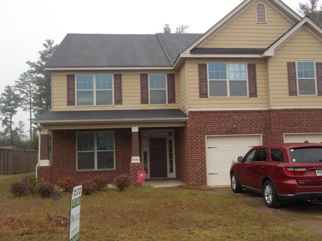 8522 Crenshaw Drive, Grovetown, GA 30813 (MLS #434364) :: RE/MAX River Realty