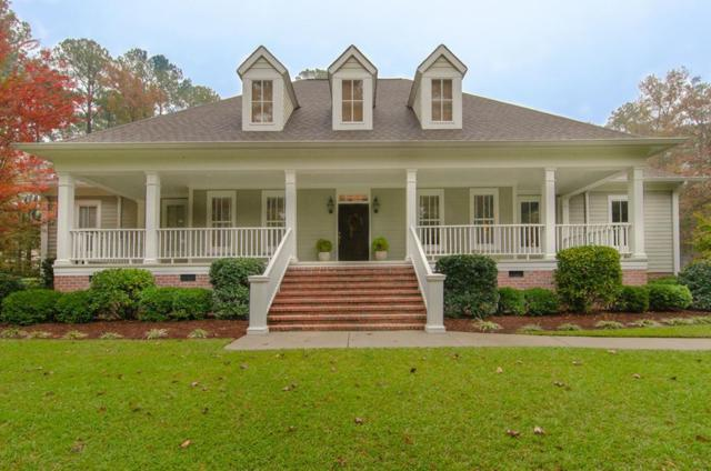 501 Wood Forest Trail, Appling, GA 30802 (MLS #434366) :: Young & Partners