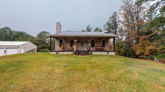 12 Vortech Rd, Modoc, SC 29838 (MLS #434370) :: Melton Realty Partners