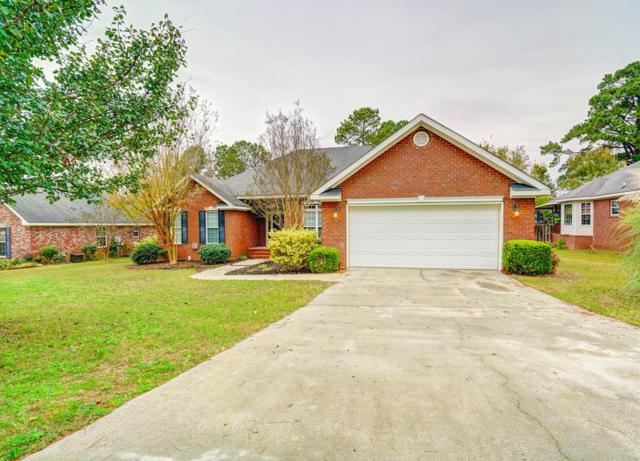 126 Adams Lane, Grovetown, GA 30813 (MLS #434373) :: RE/MAX River Realty