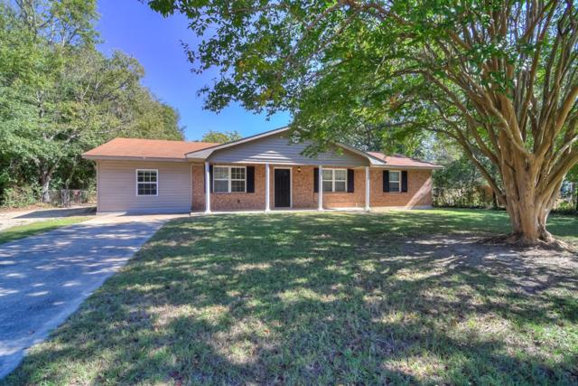 210 Pecan Drive, Martinez, GA 30907 (MLS #434380) :: Shannon Rollings Real Estate