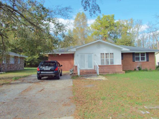2064 Wharton Drive, Augusta, GA 30904 (MLS #434386) :: Young & Partners