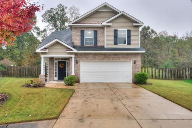 963 Watermark Drive, Evans, GA 30809 (MLS #434397) :: Greg Oldham Homes