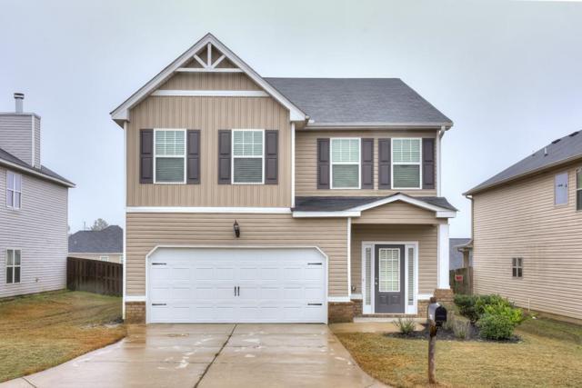 4444 Grove Landing Drive, Grovetown, GA 30813 (MLS #434400) :: RE/MAX River Realty