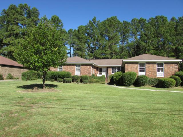 3059 Westwood Road, Augusta, GA 30909 (MLS #434402) :: Melton Realty Partners