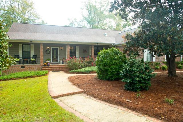 3745 Keg Pointe Road, Appling, GA 30809 (MLS #434404) :: Shannon Rollings Real Estate
