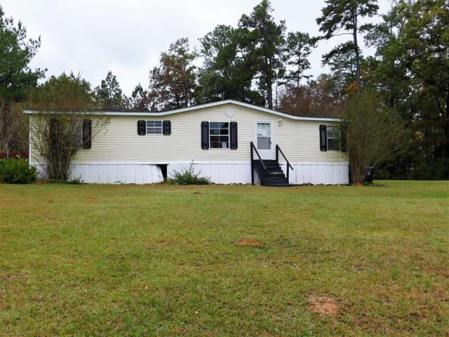 1514 Forest Lake Drive, Lincolnton, GA 30817 (MLS #434410) :: Young & Partners