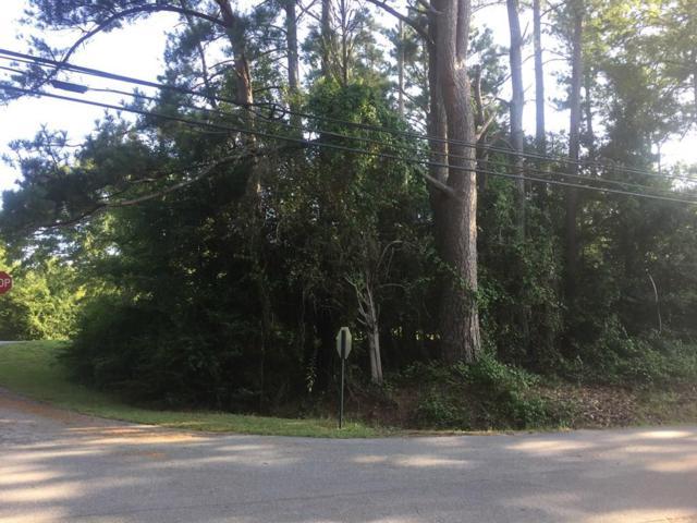 173 NE Moore Street, Crawfordville, GA 30631 (MLS #434413) :: Shannon Rollings Real Estate