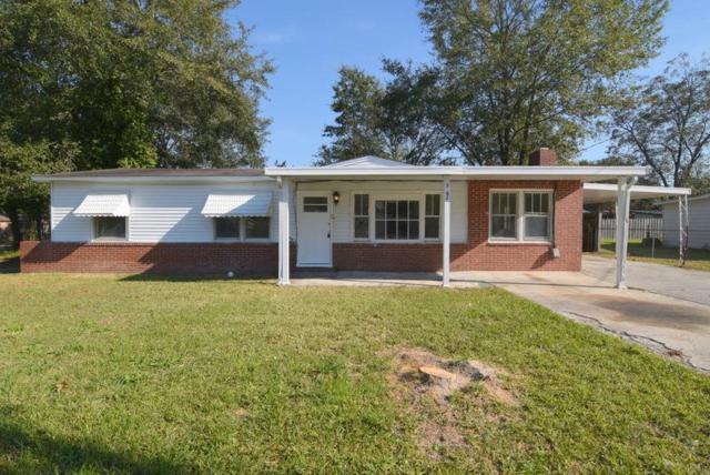 3102 Wilbur Street, Augusta, GA 30906 (MLS #434427) :: RE/MAX River Realty