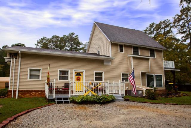 5967 Rousseau Creek Road, Thomson, GA 30824 (MLS #434430) :: REMAX Reinvented | Natalie Poteete Team