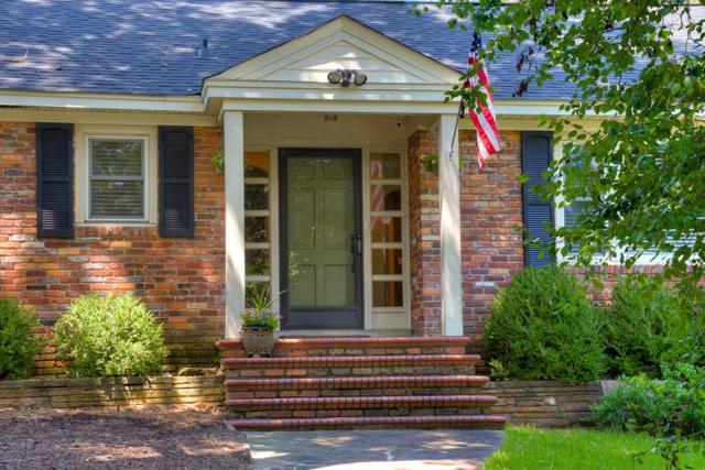 2201 Terrace Road, Augusta, GA 30909 (MLS #434431) :: RE/MAX River Realty