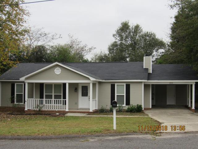 4315 Woodvalley Place, Augusta, GA 30906 (MLS #434446) :: Shannon Rollings Real Estate