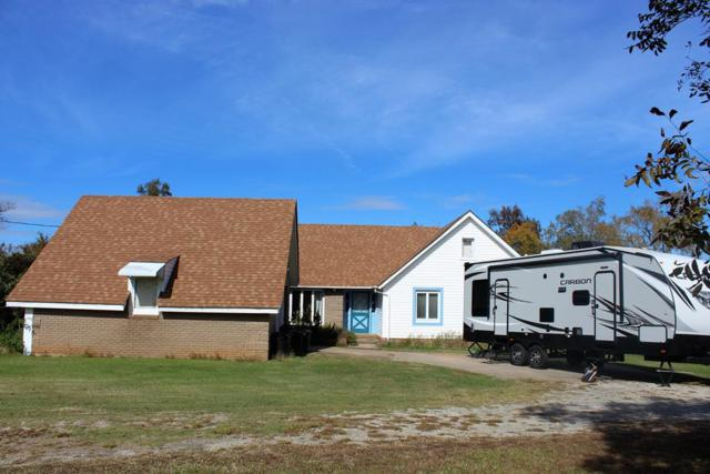 1806 Old Middleton Road, Elberton, GA 30635 (MLS #434449) :: Shannon Rollings Real Estate