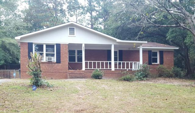 3511 Byron Place, Augusta, GA 30906 (MLS #434454) :: Melton Realty Partners