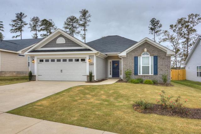 7105 Summerton Drive, Augusta, GA 30909 (MLS #434462) :: Shannon Rollings Real Estate