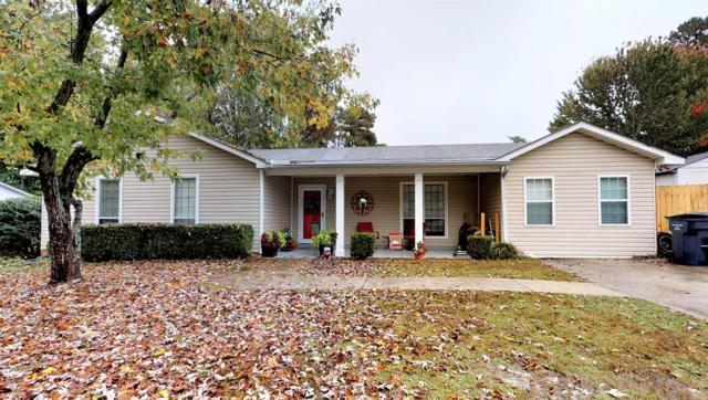218 Hillbrook Drive, Martinez, GA 30907 (MLS #434482) :: Shannon Rollings Real Estate