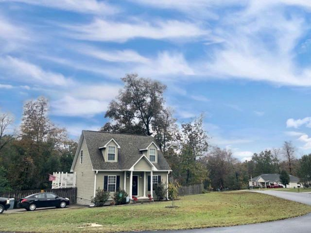 712 Long Drive, North Augusta, SC 29860 (MLS #434497) :: Shannon Rollings Real Estate