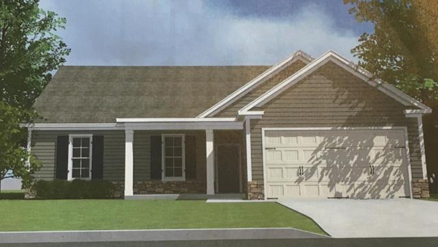 2193 Grove Landing Way, Grovetown, GA 30813 (MLS #434499) :: Shannon Rollings Real Estate