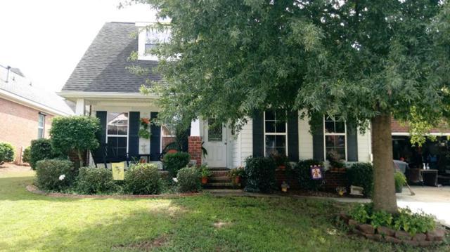 915 Sedgefield Circle, Grovetown, GA 30813 (MLS #434503) :: REMAX Reinvented | Natalie Poteete Team